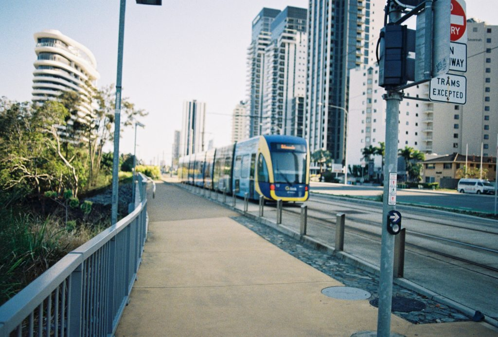 How to have a more tolerable public transit experience